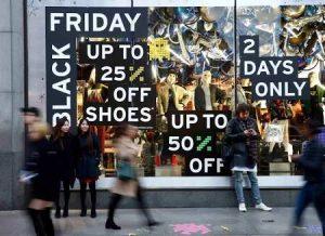 Pode ser que a Black Friday não seja a melhor época para comprar com descontos