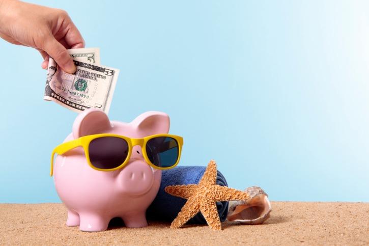 Viajar nas férias: 5 dicas para evitar que a viagem se torne um pesadelo para seu bolso!