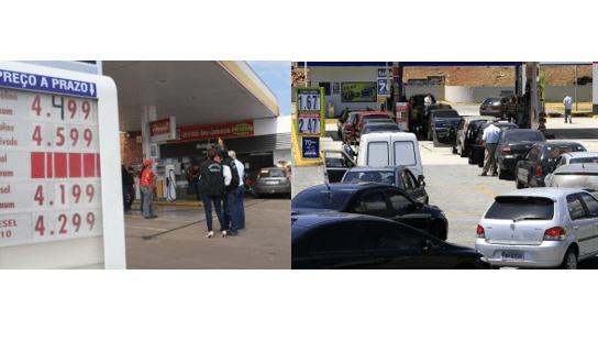 Greve dos caminhoneiros: uma aula da lei de Oferta e Procura