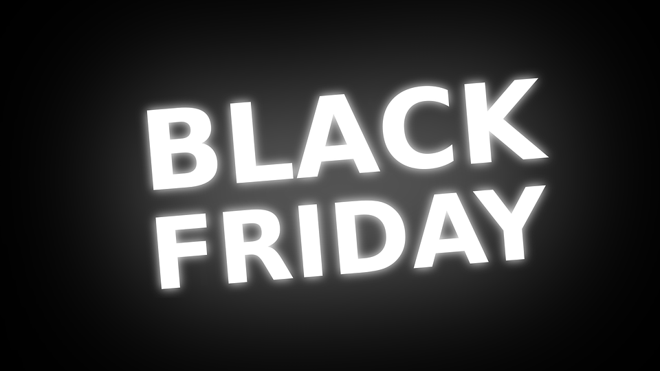 Black Friday 2018: o que esperar?