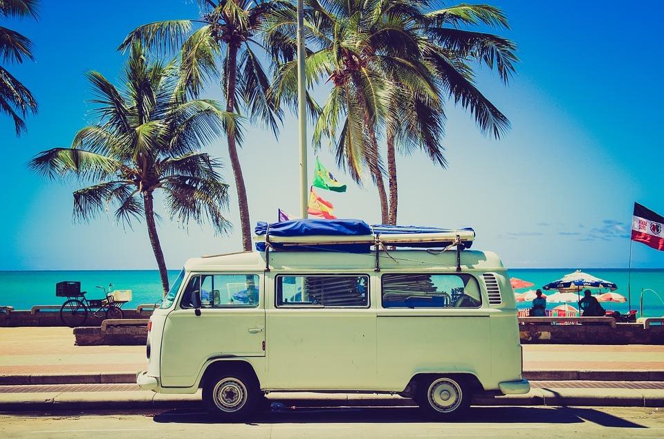 Cuidado! Viajar sem orçamento pode trazer grandes problemas para o seu bolso