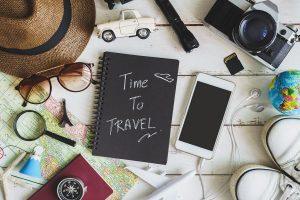 5 dicas preciosas para planejar sua próxima viagem para o sul
