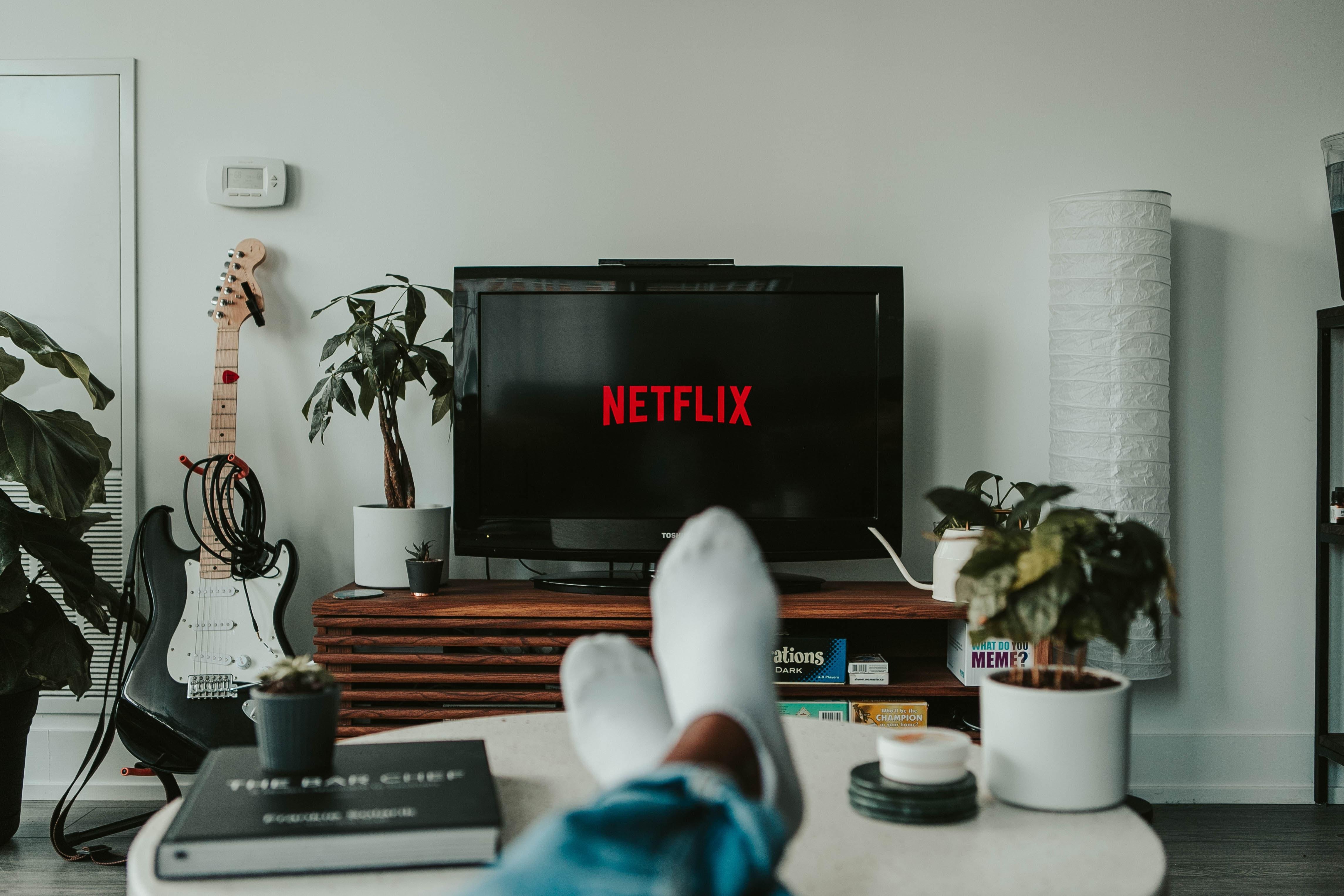 6 filmes da Netflix para aprender sobre investimentos