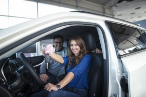 O que você precisa saber antes de financiar um novo veículo?