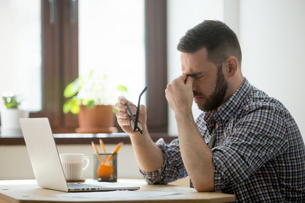 Como melhorar a ansiedade no trabalho