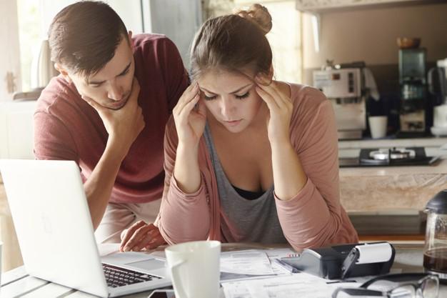 O que fazer para começar a zerar as dívidas?