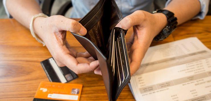 3 passos fáceis para conseguir sair das dívidas e não voltar mais