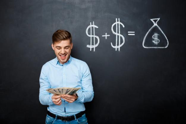 Como conseguir fontes de rendas extra com pouco investimento?