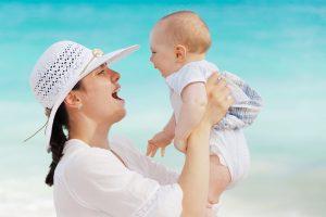 Dia das mães: uma data para as mães e para o comércio!
