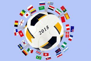 Copa do Mundo: Camisas x Poder de Compra