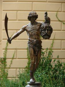 O que as Fintechs têm a ver com a história de Davi e Golias?