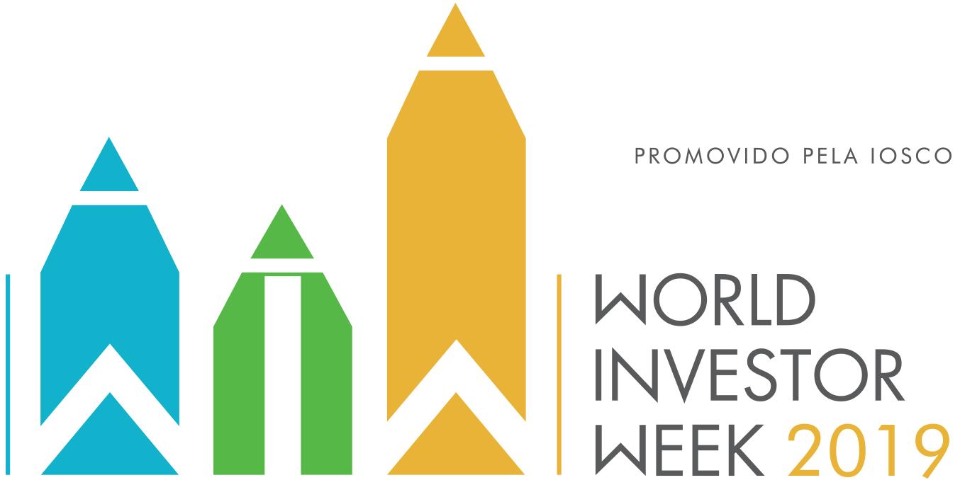 Semana Mundial do Investidor 2019: como está o mundo dos investimentos?