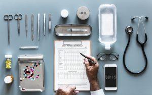8 Dicas de gestão financeira para profissionais da saúde