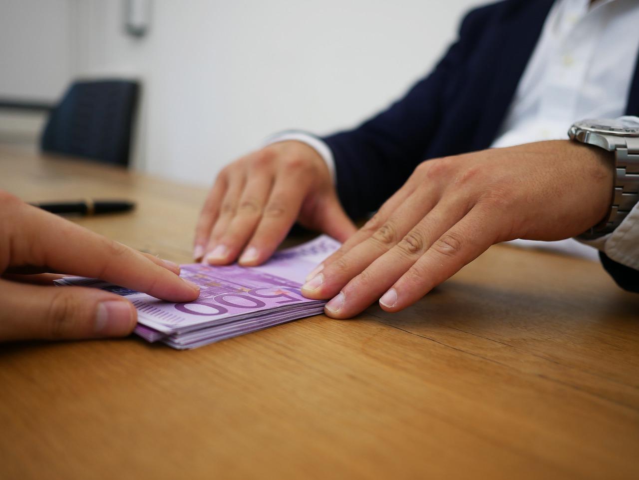 P2P Lending: uma conexão entre tomadores de crédito e investidores