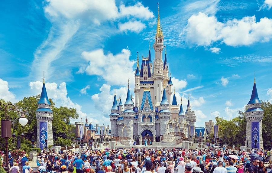 Como conhecer a Walt Disney World em Orlando sem sustos!