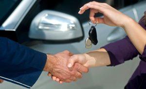 Informações importantes para quem está vendendo o carro