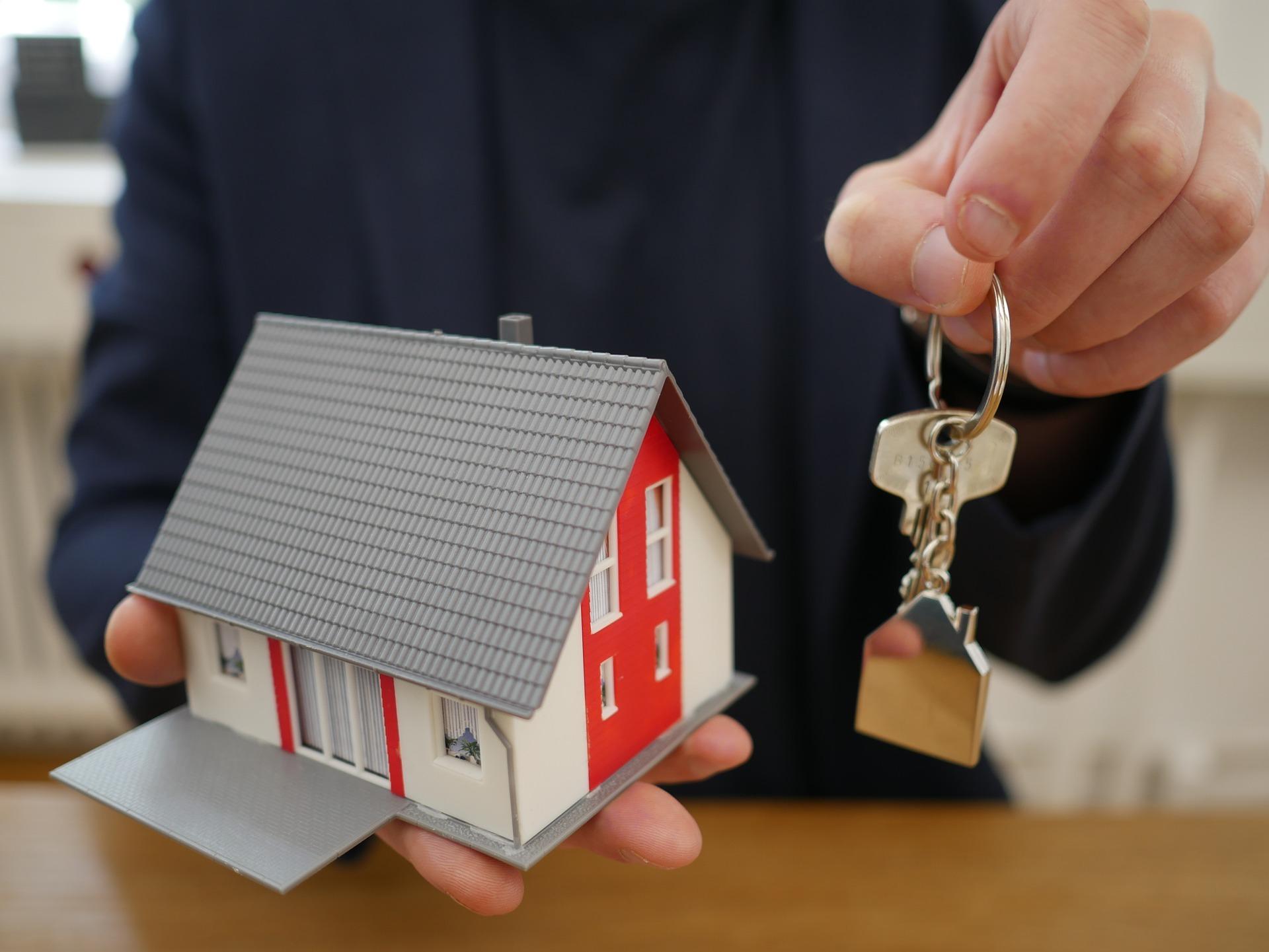 Alugar ou financiar um imóvel? Saiba o que mais vale a pena
