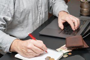 Organização Financeira: Como se organizar para iniciar um investimento?