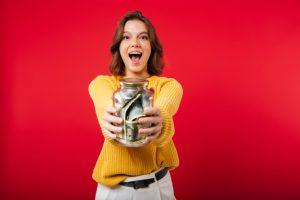 7 Passos para começar a economizar dinheiro