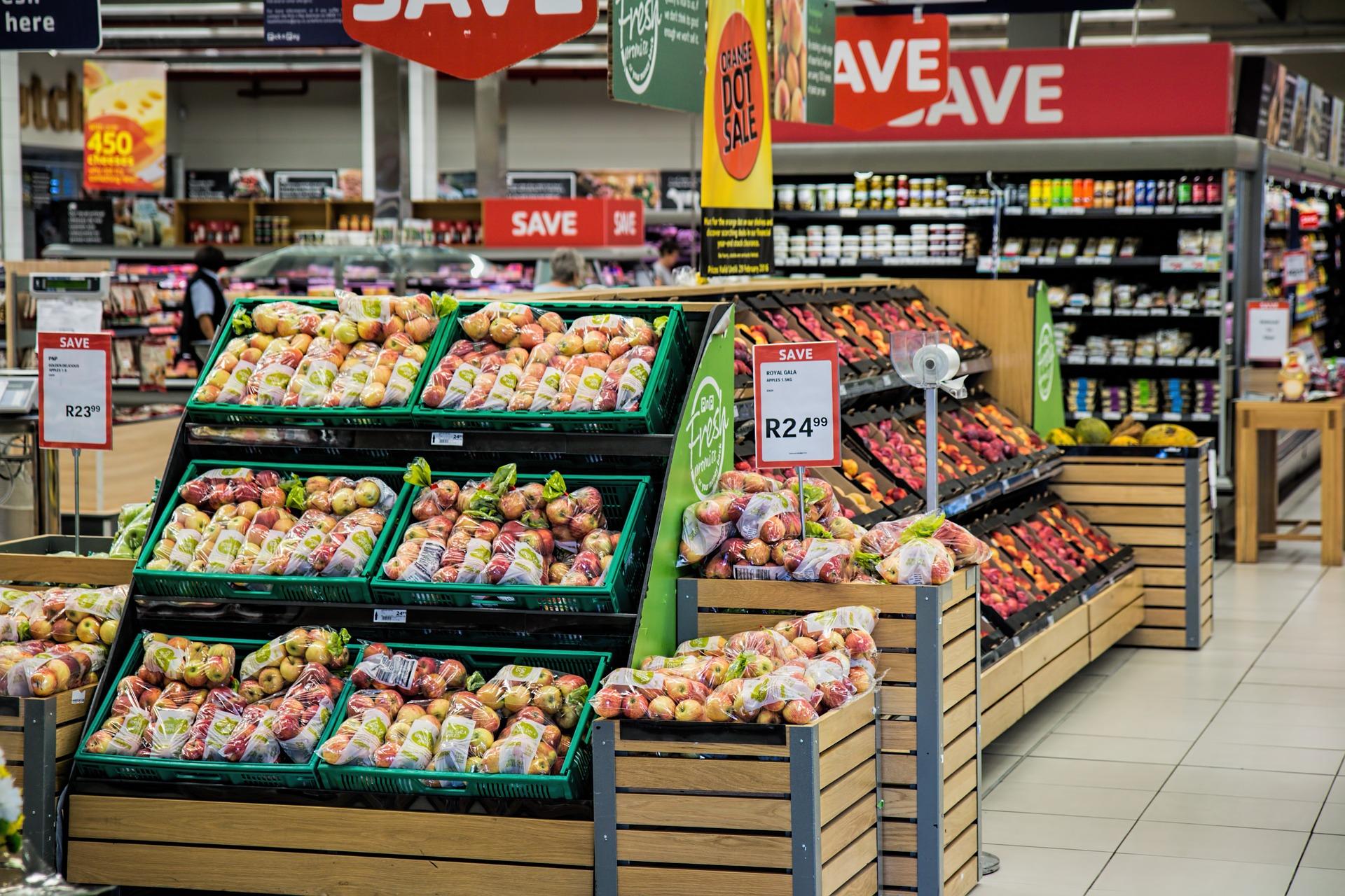 Economia no mercado: como economizar nas compras do mês?
