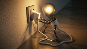 A conta de luz vai subir? Confira 5 dicas para te ajudar a economizar!